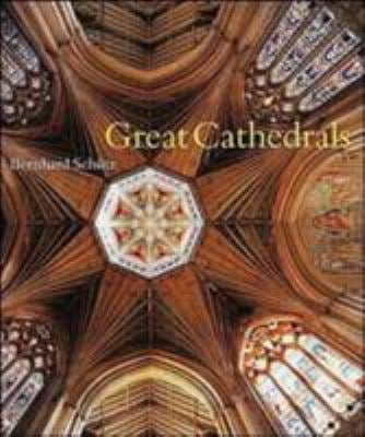 Great Cathedrals 9780810932975