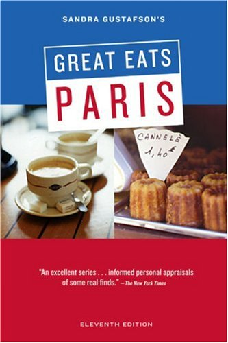 Great Eats Paris 9780811853941