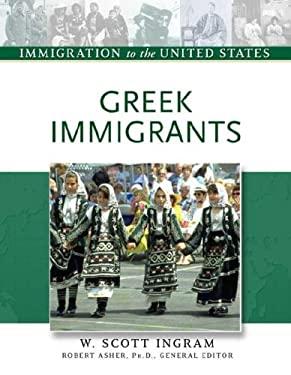 Greek Immigrants 9780816056897