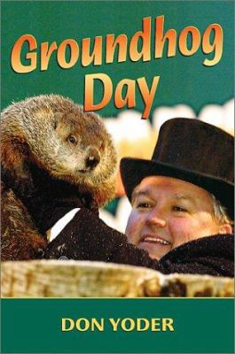 Groundhog Day 9780811700290
