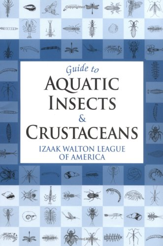 Guide to Aquatic Insects and Crustaceans 9780811732451
