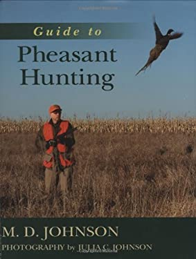 Guide to Pheasant Hunting 9780811701761