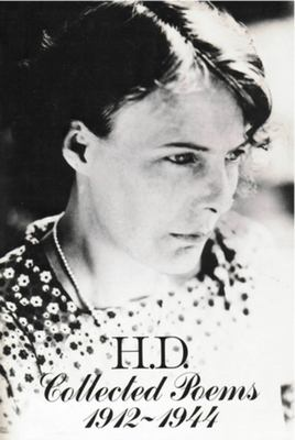 H. D.: Collected Poems, 1912-1944 9780811209717