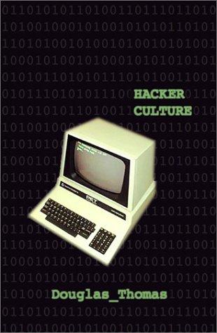 Hacker Culture 9780816633463
