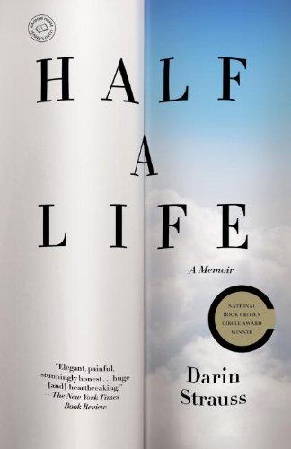 Half a Life 9780812982534