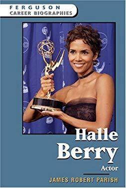 Halle Berry 9780816058273