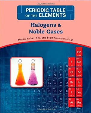 Halogens and Noble Gases 9780816073689