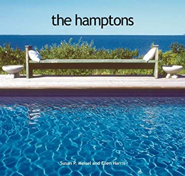 Hamptons: Life Behind the Hedges 9780810934313