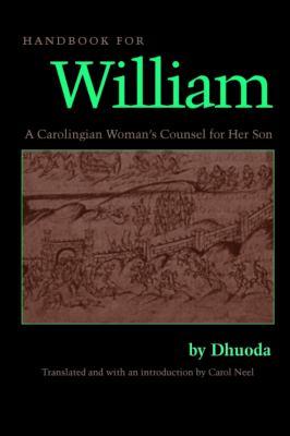 Handbook for William 9780813209388