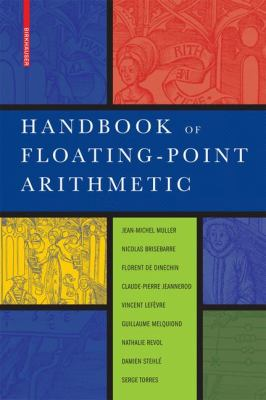 Handbook of Floating-Point Arithmetic 9780817647049