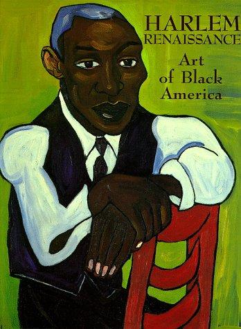 Harlem Renaissance: Art of Black America 9780810981287
