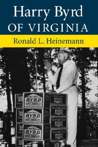 Harry Byrd of Virginia
