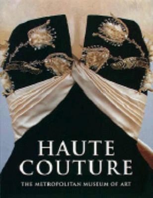 Haute Couture 9780810964969