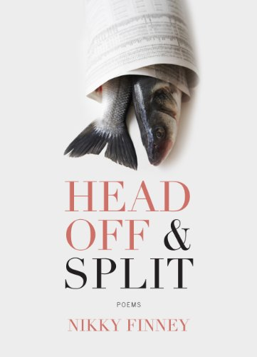 Head Off & Split: Poems 9780810152168