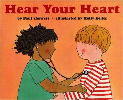 Hear Your Heart 9780812458206