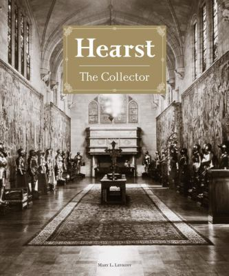 Hearst the Collector 9780810972834