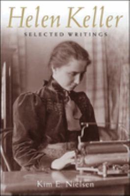 Helen Keller: Selected Writings 9780814758298