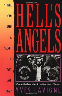 Hell's Angels: