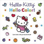 Hello Kitty, Hello Color! 3378463