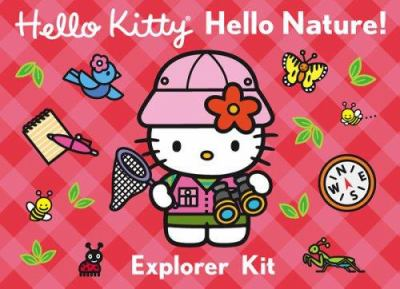 Children S Nature Explorer Kit