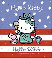 Hello Kitty, Hello USA! 3378800