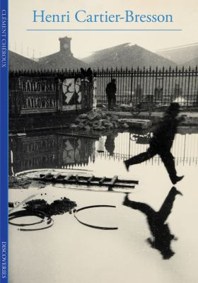 Henri Cartier-Bresson 9780810998261