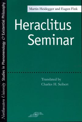 Heraclitus Seminar 9780810110670