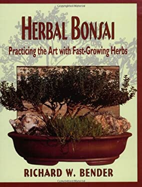 Herbal Bonsai 9780811727884