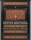 Herter Brothers: Furniture and Interiors for a Gilded Age 9780810934269