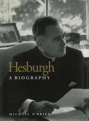 Hesburgh 9780813209210