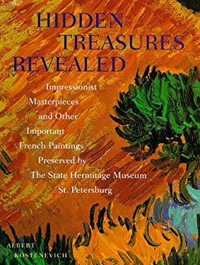Hidden Treasures Revealed 9780810981607
