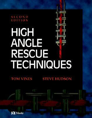 High Angle Rescue Techniques 9780815195009