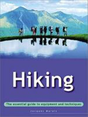 Essential Guide: Hiking 9780811726337