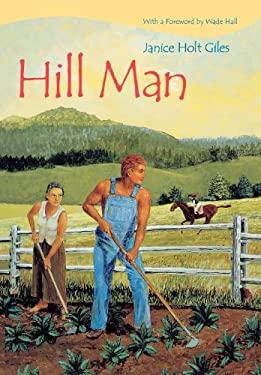 Hill Man 9780813121659