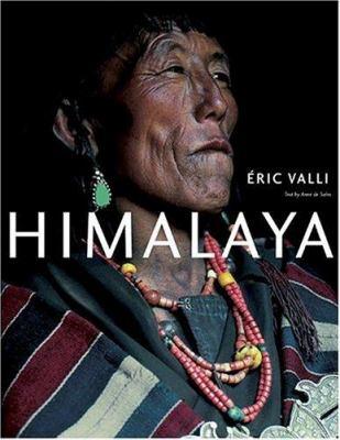 Himalaya 9780810956124