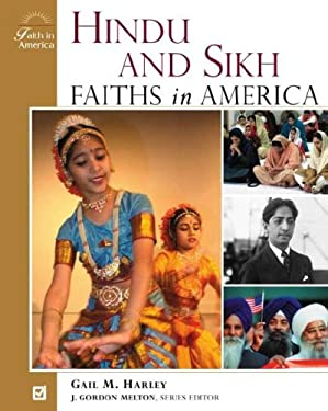 Hindu and Sikh Faiths in America 9780816049875