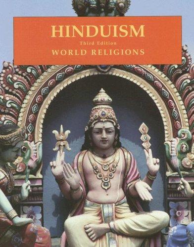 Hinduism 9780816066117