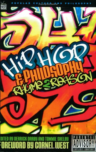 Hip-Hop and Philosophy: Rhyme 2 Reason 9780812695892