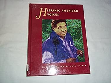 Hispanic American Voices 9780810398276