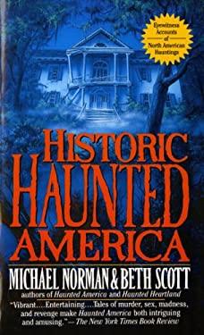 Historic Haunted America 9780812564365