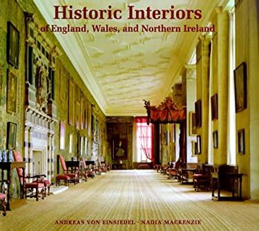 Historic Interiors 9780810963887