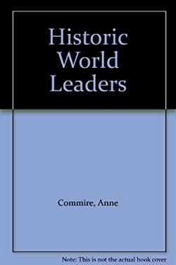 Historic World Leaders 9780810384118