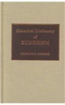 Historical Dictionary of Buddhism