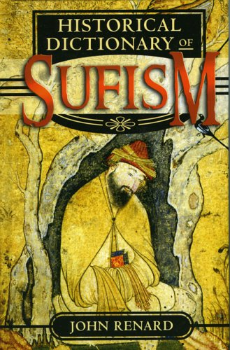 Historical Dictionary of Sufism 9780810853423