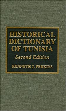 Historical Dictionary of Tunisia 9780810832862