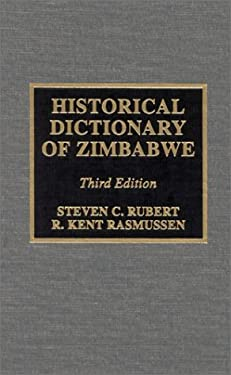 Historical Dictionary of Zimbabwe 9780810834712