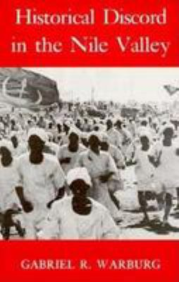 Historical Discord in the Nile Valley 9780810110571