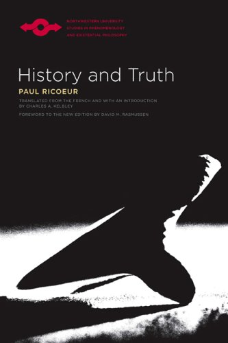 History and Truth 9780810124004