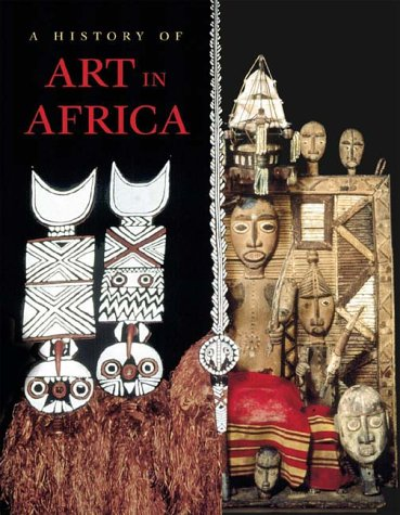 History of Art in Africa 9780810934481