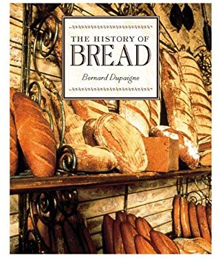History of Bread 9780810934382